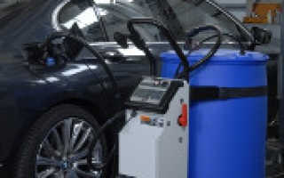 Сколько литров в бензобаке Audi A4